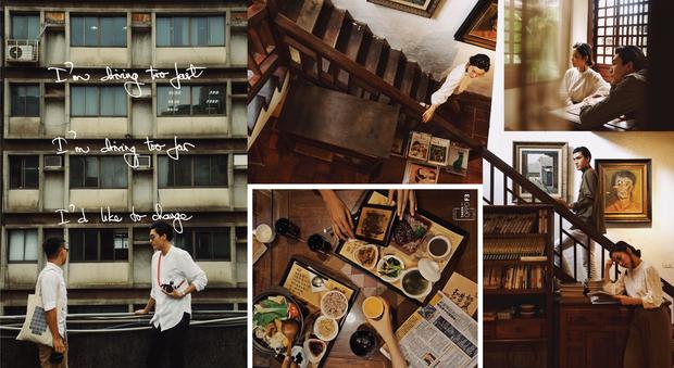 Chỉ có thể là Đài Loan, nơi cho bạn 1000 khuôn hình đẹp như những thước phim điện ảnh - Ảnh 4.