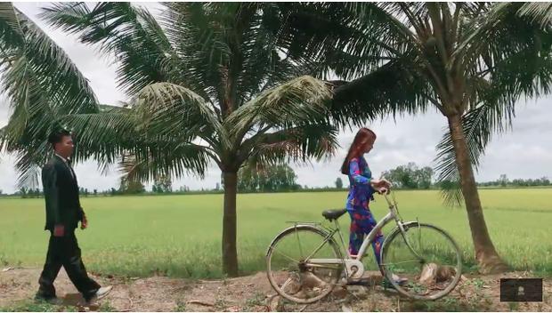 Tài Smile mang bản hit bự thế giới Despacito về với rặng dừa, lũy tre miền Tây - Ảnh 6.