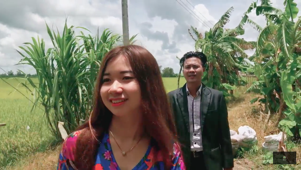 Tài Smile mang bản hit bự thế giới Despacito về với rặng dừa, lũy tre miền Tây - Ảnh 7.