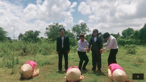 Tài Smile mang bản hit bự thế giới Despacito về với rặng dừa, lũy tre miền Tây - Ảnh 10.