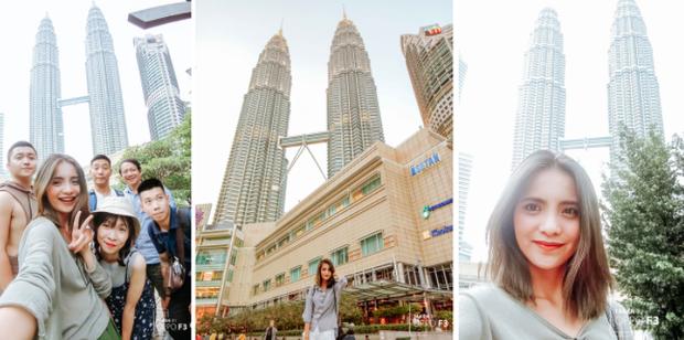 Leo núi trên mây, vượt thác, ngắm công viên đom đóm - 1001 trải nghiệm đang chờ bạn ở Malaysia! - Ảnh 4.