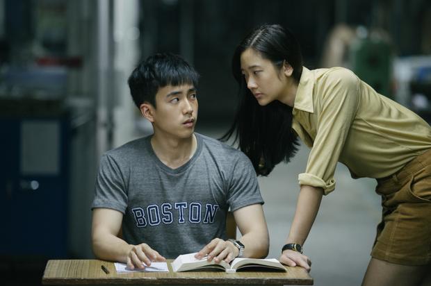 Bad Genius: Kịch tính như phim điều tra, nhức nhối như phim xã hội! - Ảnh 4.