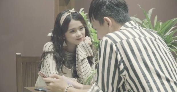 Quay MV cover Em gái mưa, Linh Ka nhận gạch vì chỉnh giọng quá nhiều - Ảnh 6.