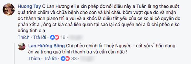 Quốc Tuấn bị chủ mới của Hãng phim truyện gọi là Chí Phèo, NSND Lan Hương lên tiếng bảo vệ - Ảnh 2.