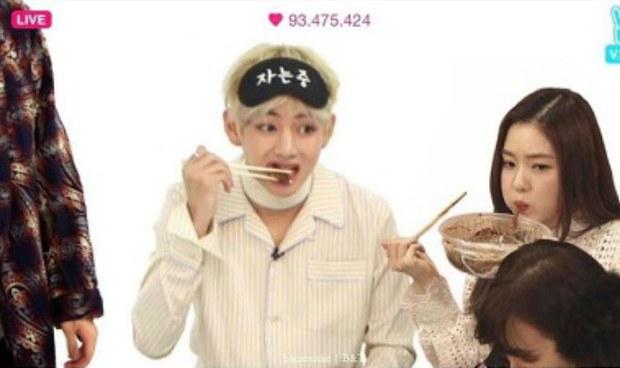 Nếu không nói, liệu bạn có nhận ra những bức ảnh cực tình cảm này của các thần tượng Hàn là ảnh... ghép? - Ảnh 7.