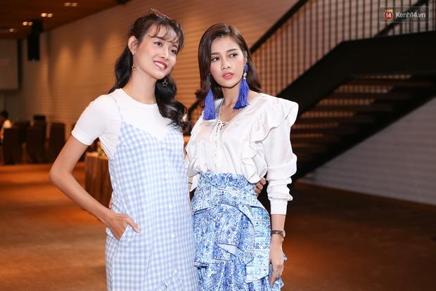 Họp báo Giọng hát Việt nhí: Soobin Hoàng Sơn ấn tượng, cặp đôi Nhân - Duyên tái xuất - Ảnh 7.
