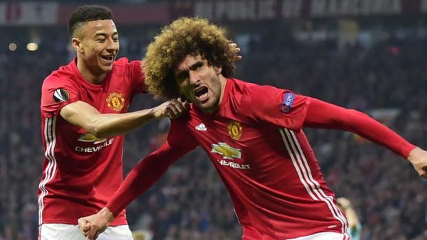 Mourinho đang thành công còn Man Utd thì… thất bại - Ảnh 1.