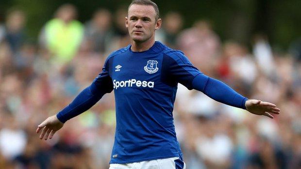 Wayne Rooney, còn chút gì để nhớ? - Ảnh 2.