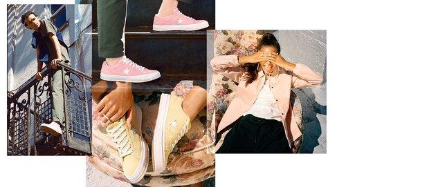 Mùa Back To School năm nay sẽ thật nhạt nếu tủ giày của bạn không có một trong những đôi sneakers sau - Ảnh 25.