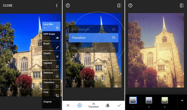 10 ứng dụng chỉnh ảnh tuyệt nhất cho iPhone mà bạn không được bỏ qua - Ảnh 3.