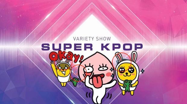 Sau Ariana, Phillip Nguyễn thả thính mời cả SNSD, EXO và Super Junior đến Việt Nam tham gia show thực tế - Ảnh 2.