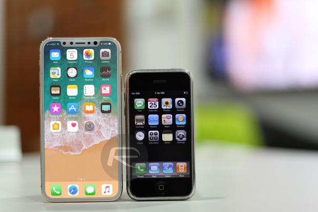 Đây là bộ ảnh sẽ cho bạn thấy tường tận iPhone 8 đẹp tới mức nào - Ảnh 2.