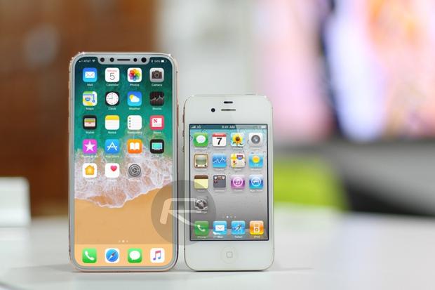 Đây là bộ ảnh sẽ cho bạn thấy tường tận iPhone 8 đẹp tới mức nào - Ảnh 4.