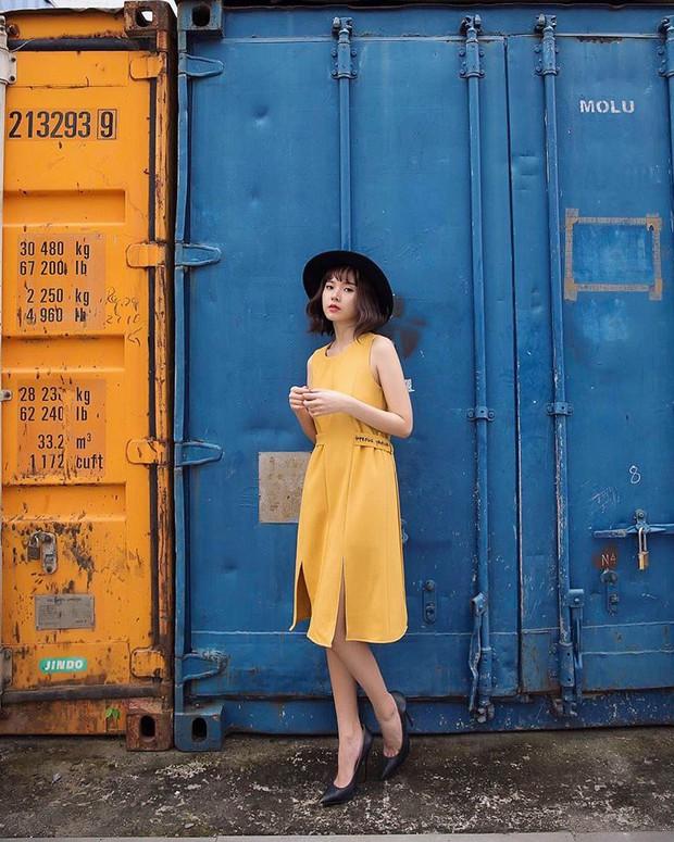 Cùng ở Milan mới thấy, Thanh Hằng và Kỳ Duyên quả có sự tương đồng khó tả về khoản street style - Ảnh 10.