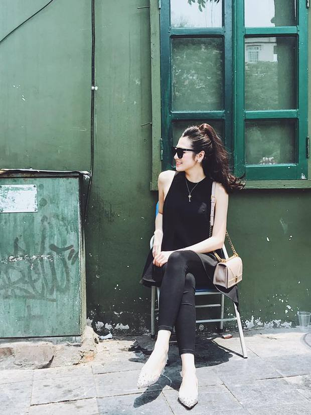 Minh Hằng & HyunA đọ trình mix đồ xuyên thấu cho street style, ai đẹp hơn? - Ảnh 10.
