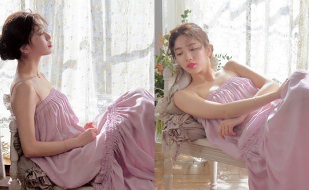 Suzy và Sulli đẹp cùng kiểu nữ thần: Người được công chúng tung hô, kẻ thành nữ hoàng thị phi - Ảnh 22.
