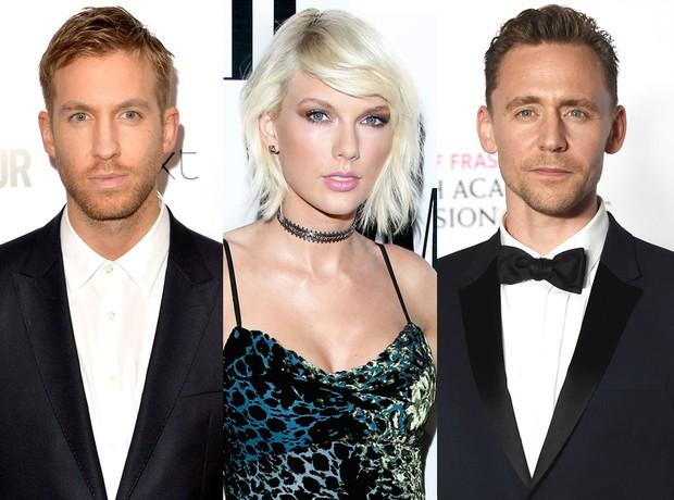 Chỉ tung 1 đòn, Taylor Swift đã hạ cả danh sách kẻ thù dài dằng dặc không kém danh sách bạn trai cũ - Ảnh 6.