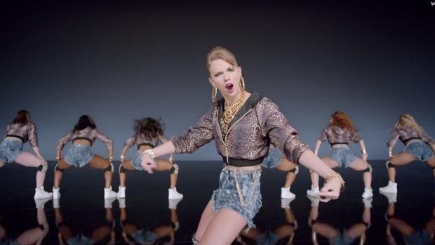 Muốn ghét thì cứ ghét đi, vì Taylor Swift sẽ biến tất cả hater thành tiền! - Ảnh 4.