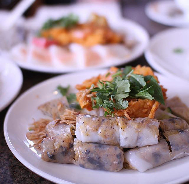 """3 quán bánh cuốn ngon """"nức nở"""" cho ngày mát trời tại Sài Gòn - Ảnh 19."""