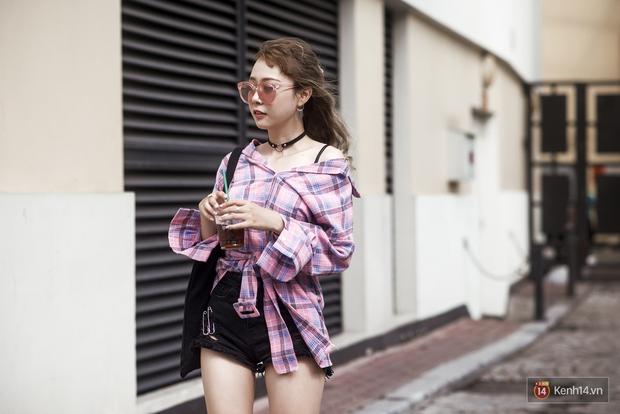 Ngắm street style tươi roi rói của giới trẻ 2 miền, bạn sẽ thấy thích diện đồ màu mè ngay lập tức - Ảnh 5.