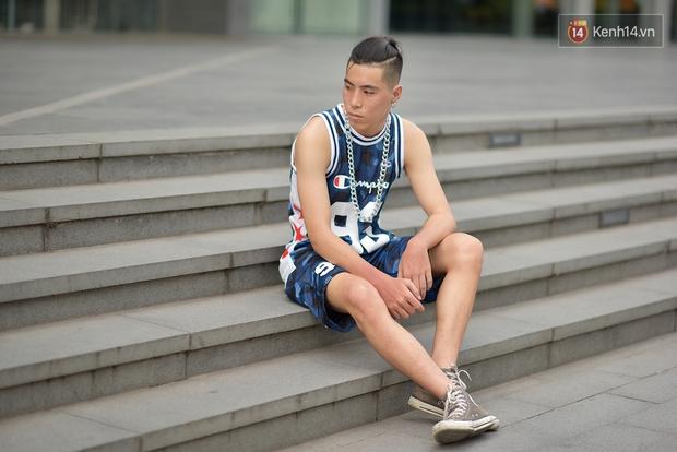 Trời nóng đến mấy cũng không ngăn được giới trẻ Việt diện đồ tầng lớp chất như chụp ảnh tạp chí - Ảnh 17.