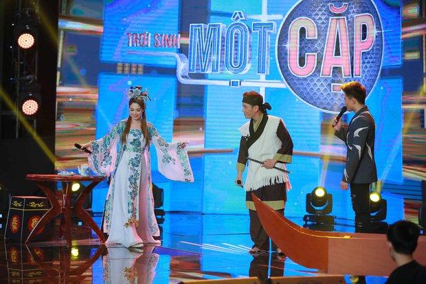 Con gái Chế Linh lại gay gắt phản đối hát dòng nhạc của cha trên truyền hình - Ảnh 12.