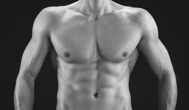Tại sao ngực của nam giới cũng có... núm? - Ảnh 2.