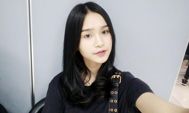 Nhan sắc đời thường của top 10 thí sinh tiếp theo tại Hoa hậu Hoàn vũ Việt Nam 2017 ai xinh đẹp hơn? - Ảnh 16.