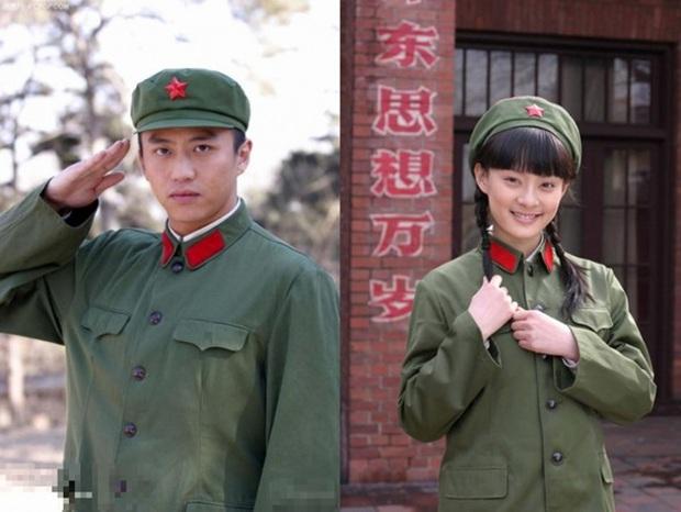 9 bộ phim giúp giới giải trí Hoa Ngữ có được những cặp đôi phim giả tình thật - Ảnh 3.
