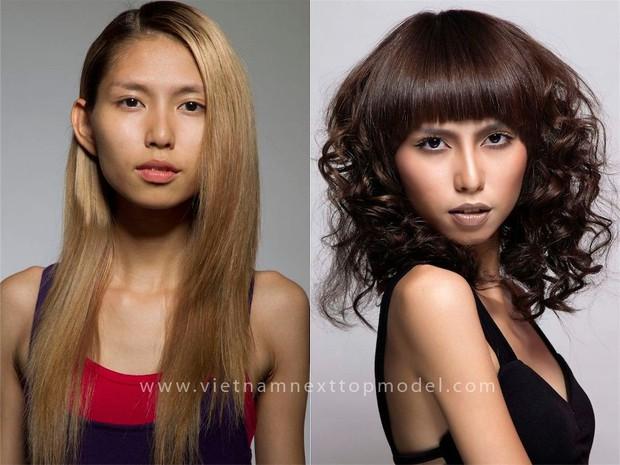 Cắt tóc như Vietnams Next Top Model thế này thì thà đừng cắt cho xong! - Ảnh 4.