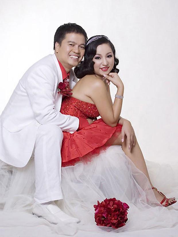 Cô có đường tình duyên khá trắc trở. Năm 2015, Thuý Nga bất ngờ tiết lộ bị chồng - ông Nguyễn Văn Nam lừa đảo.