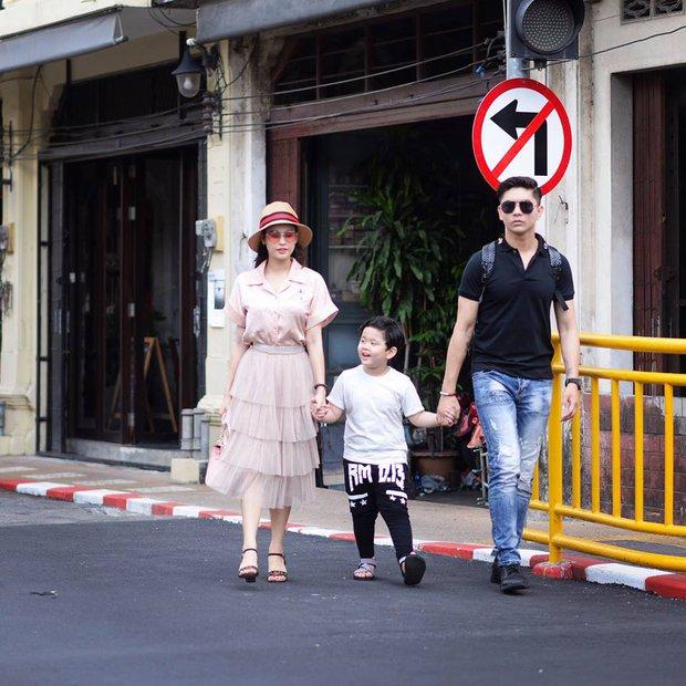 Trước tin đồn ly hôn vài tiếng, Tim và Trương Quỳnh Anh vẫn đăng ảnh thân thiết thế này! - Ảnh 4.