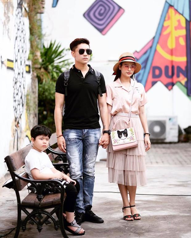Trước tin đồn ly hôn vài tiếng, Tim và Trương Quỳnh Anh vẫn đăng ảnh thân thiết thế này! - Ảnh 7.
