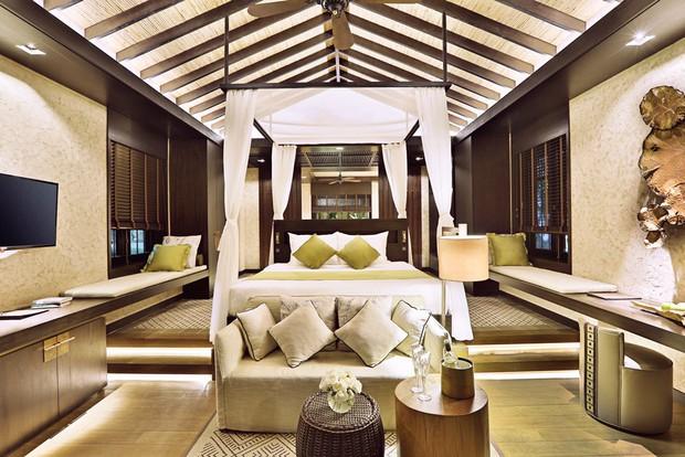 5 resort sang chảnh nào tại Việt Nam được hội Rich Kid ưa thích nhất? - Ảnh 30.