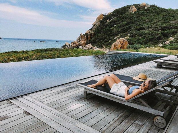 5 resort sang chảnh nào tại Việt Nam được hội Rich Kid ưa thích nhất? - Ảnh 6.