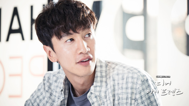 Lee Kwang Soo bị Song Joong Ki nhắc nhở: Tôi sắp có gia đình rồi. Gọi điện cho tôi ít thôi - Ảnh 2.