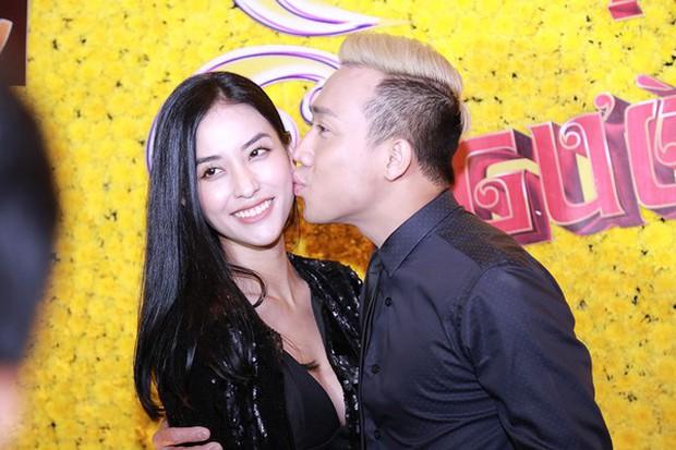 Sao Việt hậu chia tay: Người luôn ủng hộ bạn gái, người vẫn sẵn sàng ngủ chung giường với chồng cũ - Ảnh 8.