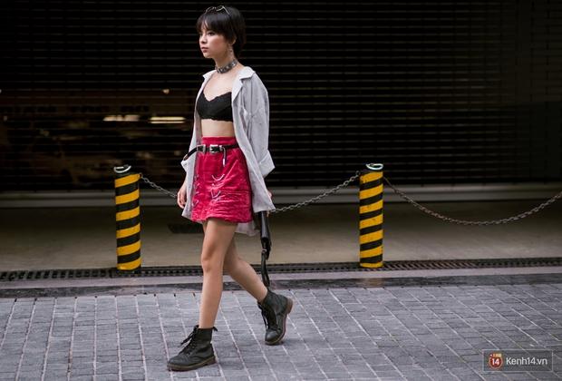 Không còn lậm đen trắng, street style của giới trẻ Việt tuần qua bỗng màu mè và chói lọi hơn bao giờ hết - Ảnh 5.