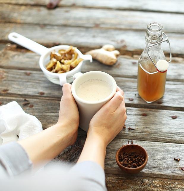 Đi khắp các hàng bạn cũng không thể tìm thấy hương vị trà sữa thú vị như thế này đâu - Ảnh 7.