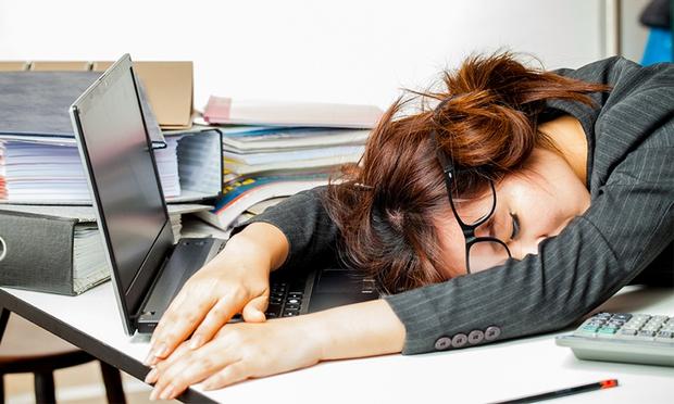 Cứ ngủ muộn sau 11 giờ đêm rồi bạn sẽ nhận phải các hậu quả tiêu cực - Ảnh 1.