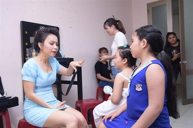 Sơn Tùng M-TP miễn tiền tác quyền cho thí sinh nhí hát Lạc trôi - Ảnh 5.