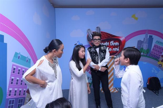 Sơn Tùng M-TP miễn tiền tác quyền cho thí sinh nhí hát Lạc trôi - Ảnh 3.