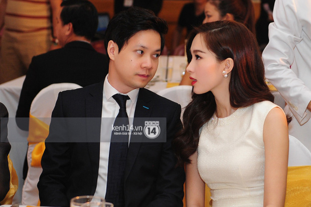 HOT: Hoa hậu Đặng Thu Thảo sẽ lên xe hoa cùng bạn trai Trung Tín vào đầu tháng 10 tới - Ảnh 2.