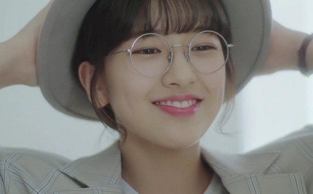 Nữ thực tập sinh nổi tiếng sau 1 clip quảng cáo vì giống nữ thần Hậu duệ mặt trời Kim Ji Won - Ảnh 7.