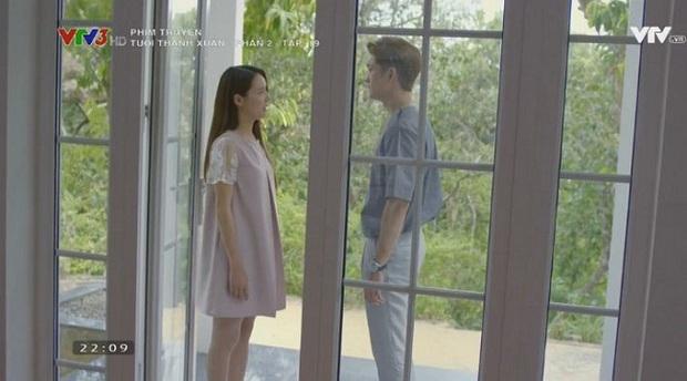 """Khán giả """"Tuổi Thanh Xuân 2"""" lại chìm sâu trong tuyệt vọng vì cặp đôi Linh - Su - Ảnh 7."""