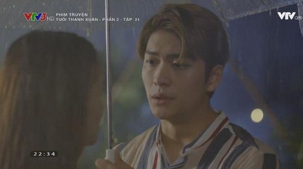 Junsu (Kang Tae Oh) và Phong (Mạnh Trường) đấm nhau tím mặt - Ảnh 11.