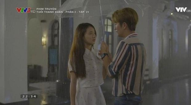 Junsu (Kang Tae Oh) và Phong (Mạnh Trường) đấm nhau tím mặt - Ảnh 10.