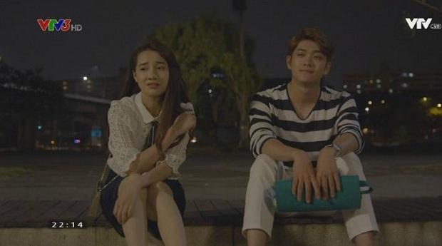 """Junsu (Kang Tae Oh) nói lời """"Anh yêu em"""" với Linh (Nhã Phương) - Ảnh 14."""