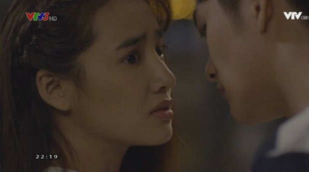 """Junsu (Kang Tae Oh) nói lời """"Anh yêu em"""" với Linh (Nhã Phương) - Ảnh 3."""