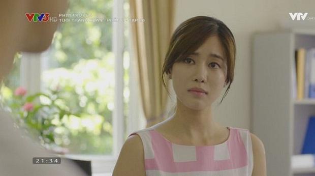 Junsu (Kang Tae Oh) vừa khóc vừa cười vì Linh (Nhã Phương) - Ảnh 1.